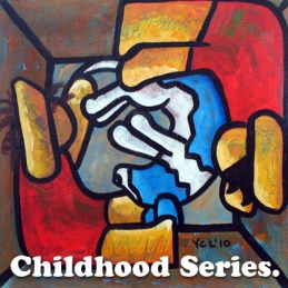 childhood series