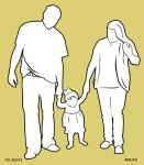 3. Tiffani & Family