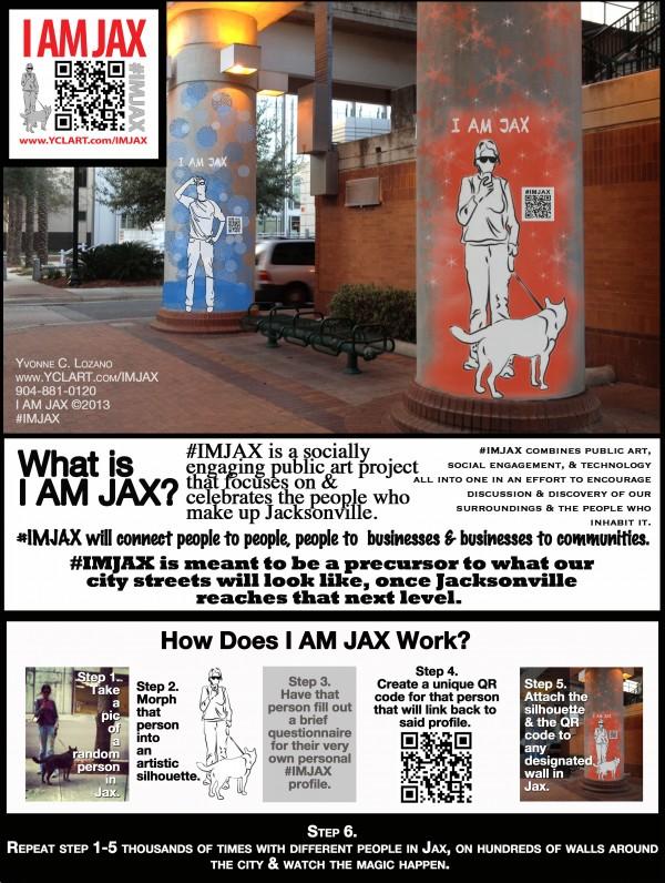imjax flyer