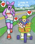 Love is Making Healthy Choices