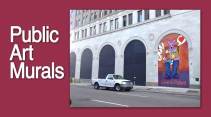 19- Dingo Public Art Murals