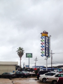 Deanie's Seafood in Metairie